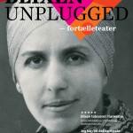 Blixen Unplugged - postkort